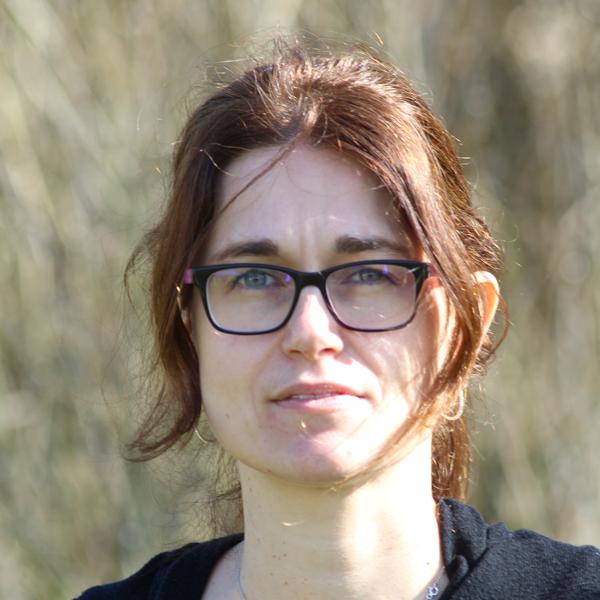 Eva CHERAMY, nouvelle directrice de l'association