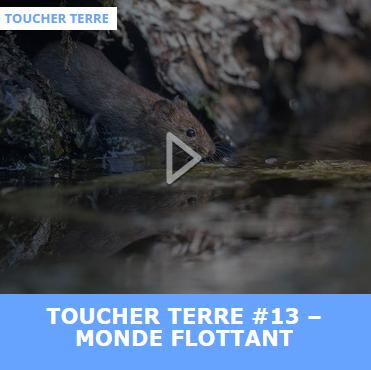 #13 – Toucher Terre : ELN sur les ondes