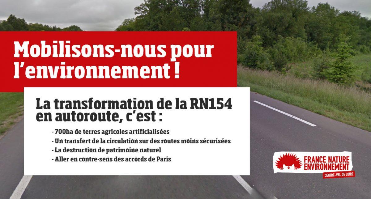 Mobilisation citoyenne pour l'environnement en Eure-et-Loir