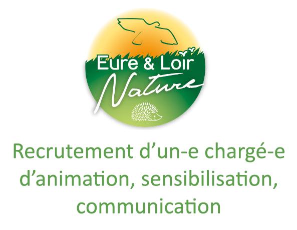 Recrutement à Eure-et-Loir nature